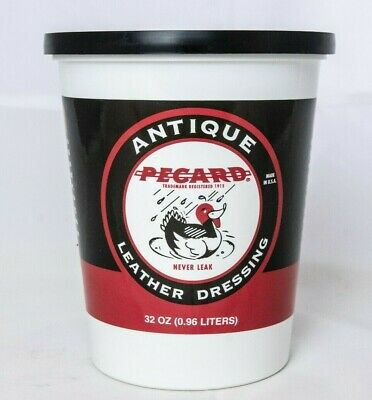 Pecard Antique Leather Dressing 32oz