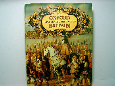 The Oxford Illustrated History of Britain (1984)