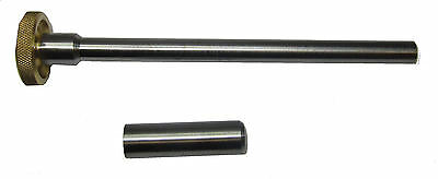 RDGTOOLS 8mm WATCHMAKERS LATHE DRAWBAR TO FIT WATCHMAKING LATHES