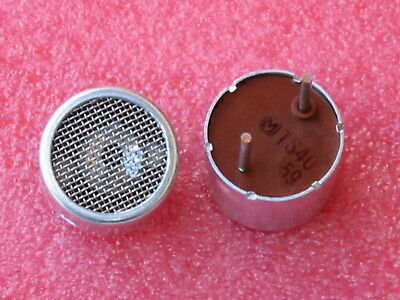 2 Air Ultrasonic Receivers 4 Bat Detectors EFR-RUB40K25