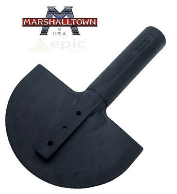 Marshalltown Flexible Rubber Corner Pro Wipe Down Blade For Pole Made In USA M30