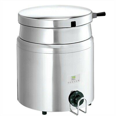 Server 7 quart (6.6 l) Soup food warmer:  FS-7 84000