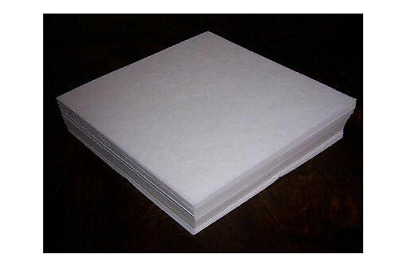 1000 sheets Cut Away Embroidery Stabilizer /Backing!8x8