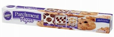Wilton 2 Pack, 41 SQFT Double Roll Silicone Parchment Paper