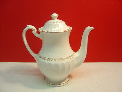 J & G Meakin GARLAND 5 Cup Coffee Pot and Lid