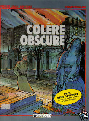 Colere Obscure  Eo 1988 Tbe