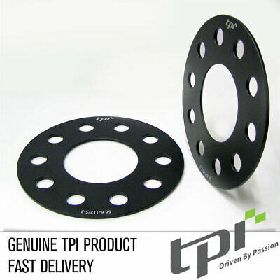 Tpi Wheel Spacers 12mm 4x100 56.1 BMW MINI R50 R56