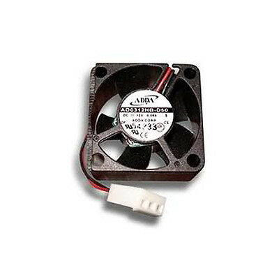 Adda AD0312HB-D50 30mm x 15mm MULTI-PURPOSE fan      Free Shipping from the USA!