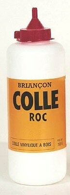 Colle blanche Briançon - Pot applicateur 750 g