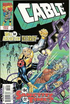 Cable #69  (Marvel)