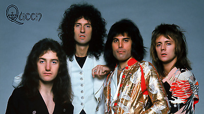 19 Professional Pro  * Queen  Backing Tracks *