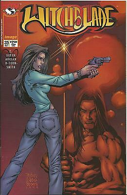 Witchblade #35  (Image)