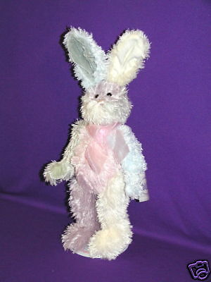 HE6598 Easter Lil Spumoni Colorful Pastel Bunny Rabbit from Ganz NEW!
