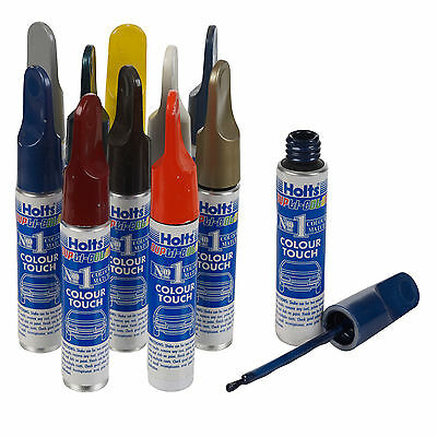 Holts Peugeot Regency Red Cpg23 Car Paint Touch Up Pen