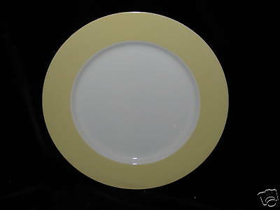 FITZ & FLOYD - RONDELET - DINNER PLATE - 4x AVAILABLE