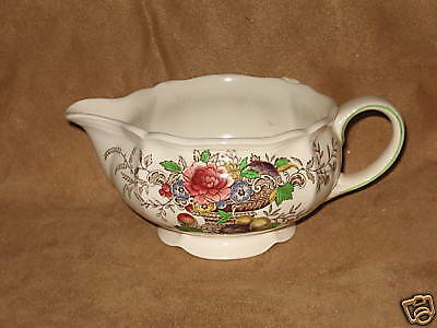 ROYAL DOULTON - HAMPSHIRE D6141 - GRAVY BOAT - 35g