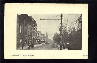 Darlington NORTHGATE early RP PPC