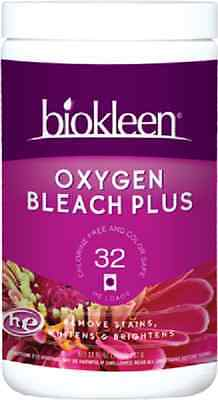 Biokleen Power Boost Oxygen Plus Natural Booster 2lb.