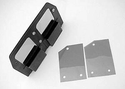 Polarizing filters for TDC Stereo Projector NEW