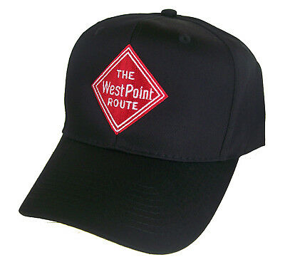 Atlanta & West Point Route Embroidered Railroad Cap Hat #40-4500