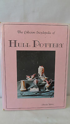 Collector's Encyclopedia of Hull Pottery Book #B142.