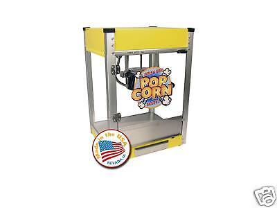 Popcorn Machine Popper Paragon Cineplex 4 oz 1104850