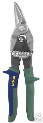 IRWIN Aviation Snips Right Cut, Precision Formed 4310