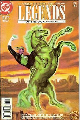 Legends Of The Dc Universe #20 (Green Lantern)