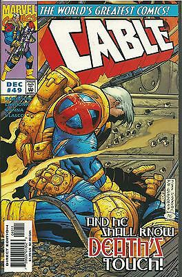 Cable #49  (Marvel)