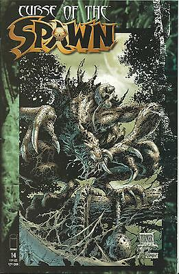 Curse Of The Spawn #14 (Image)