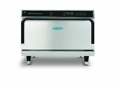 Convection Bake Oven Rapid Cook Turbochef HIGHH BATCH 2