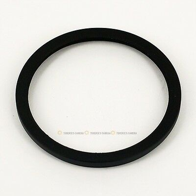 55mm-49mm 55-49 Step Down Filter Ring Stepping Adapter