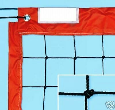 Completo Beach Volley Composto Da Rete Extra+Set Nastri