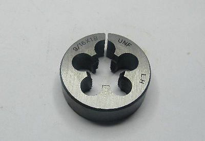 "Rdgtools 9/16"" Unf Die  / Left Hand Thread 18Tpi"