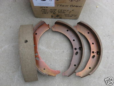 Brakes 1958 - 1974 Dodge GMC Chevy Ford IHC Trucks Bus