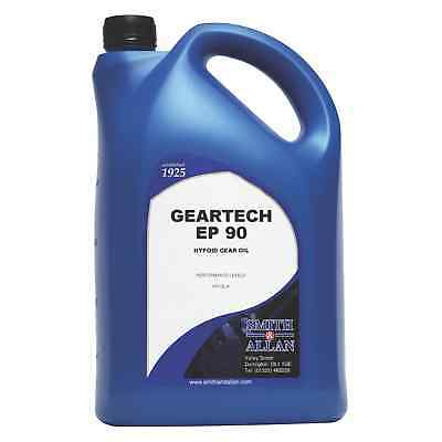 Smith & Allan EP90 Gear Oil API GL4 GL-4 5 Litre 5L
