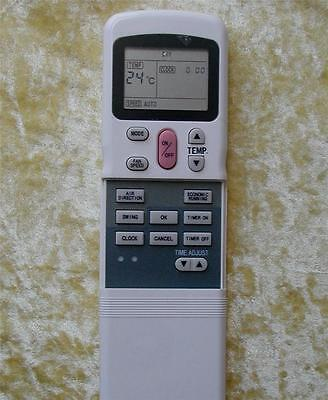 Remote Control - R11HG-E For Carrier  Air Conditioner