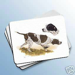 POINTERS Pointer Dog Computer MOUSE PAD Mousepad