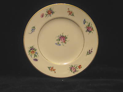 SYRACUSE CHINA - SELMA 1949 - 1967 - BREAD AND BUTTER