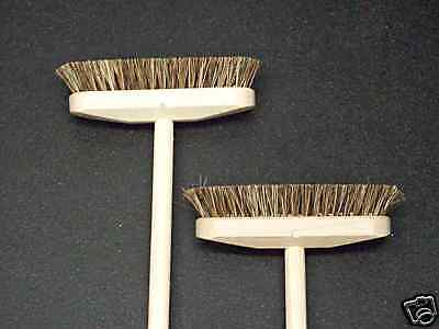 Deck Scrubber Scrubbing Brush Patio Decking 2 x 9''