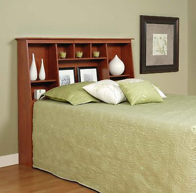 Tall Sonoma Double/Full/Queen Bed Headboard Cherry NEW