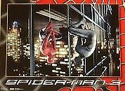 SPIDER-MAN 3 11x14 US Lobby Cards Set of 10 - SPIDERMAN