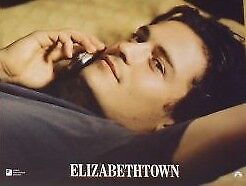 ELIZABETHTOWN 11x14 US Lobby Cards Set - Bloom - Dunst