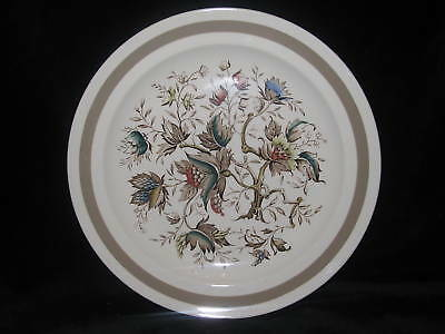 WOOD & SONS - JAMESTOWN (COUPE) - DINNER PLATE crz