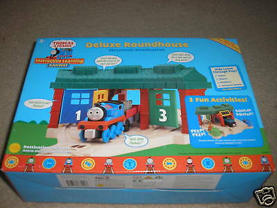 New Thomas & Friends Deluxe Roadhouse Electronic