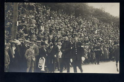 Scotland SELKIRK Common Riding 1920 unposted  RP PPC