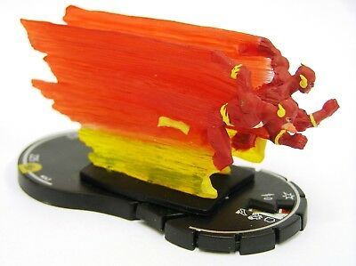 HeroClix Brave and the Bold #047 The Flashes - Super Rare