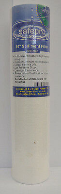 RO Reverse Osmosis Sediment Filter Water Purifier 10""