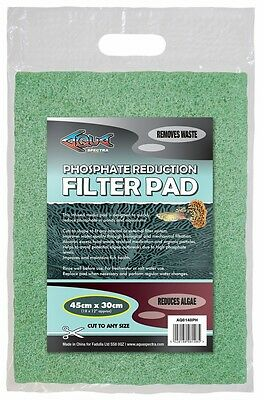 POLY FILTER PADS TRIPLE PACK (extra large) VALUE