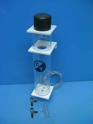 Auto Feeder 2000mls (For Plankton, Rotifer, Copepods and Frozen Food etc)